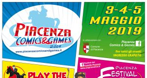 Piacenza Play the Game